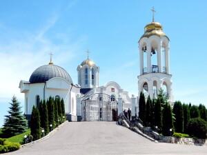 Свято Георгиевский монастырь