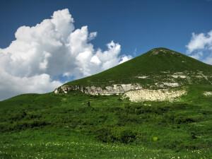гора кабан