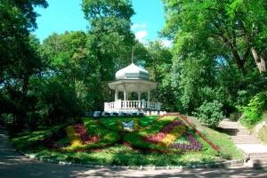 курортный парк1