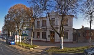 музей шпаковского