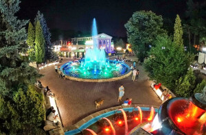 театр площадь